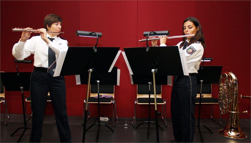 Harmonieensemble des Landespolizeiorchesters NRW