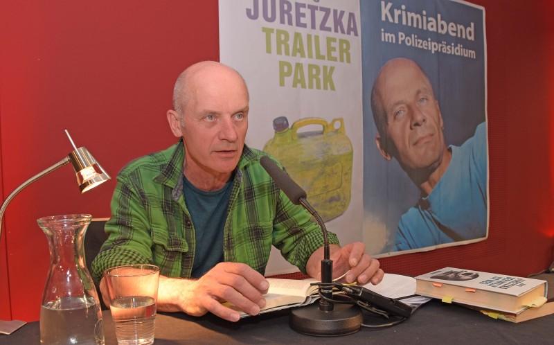Jörg Juretzka