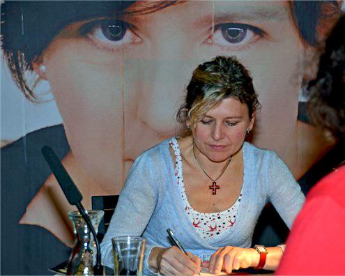 Monika Geie