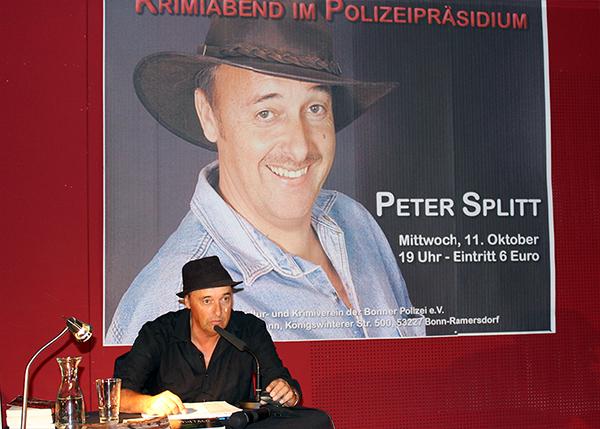 Peter Splitt