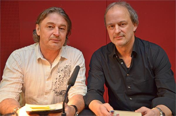 Andreas Schnurbusch & Michael Weigelt
