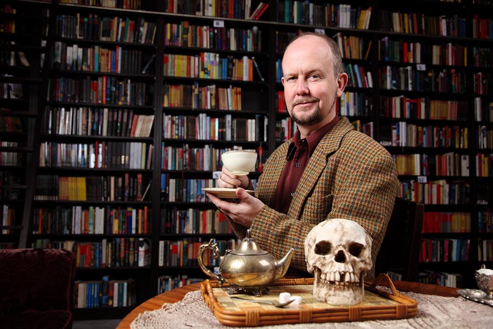 Ralf Kramp, Foto: KBV-Verlag